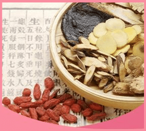 Confinement Herbs Commonly Used In Confinement Food Recipes