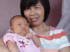 Confinement Nanny APK Singapore Baby Infant Care