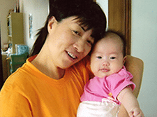 Confinement Nanny Singapore YJK Baby At Home