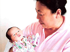 Singapore Confinement Nanny BBJIE Babycare