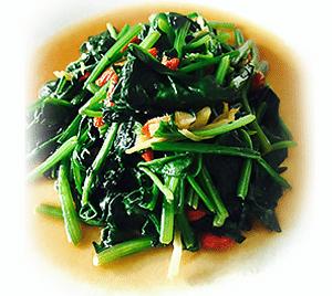 Vegetarian Confinement Food Singapore