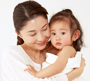 Daytime Nanny Singapore Baby Girl