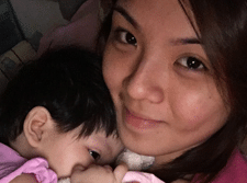 Part Time Babysitter Singapore Nanny ALSJ