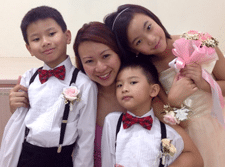 Part Time Babysitter Singapore Nanny JTGL