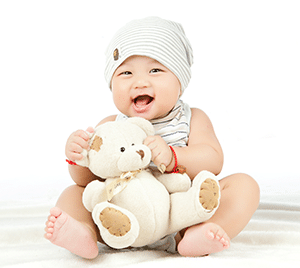 Happy Baby - Weekend Babysitter Singapore Babysitting Services