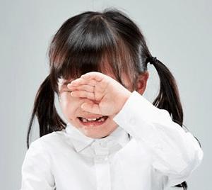 Babysit Asian Crying Toddler Girl - Babysitting at Own Home