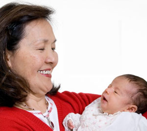 grandma-parent-baby