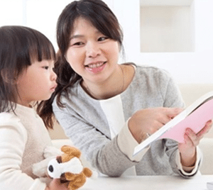 Babysitting Jobs Singapore Babysitter Teaching Toddler