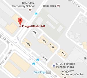 Part Time Babysitter Job Singapore 821174 Location Punggol 161023