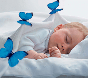 babysitter-tips-baby-sleeping