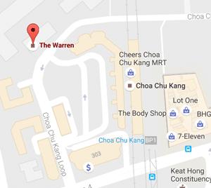 Part Time Babysitting Job Singapore 689675 Location Choa Chu Kang 161030