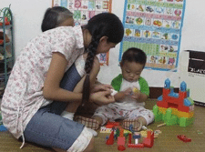 Part Time Nanny Singapore Temporary Services