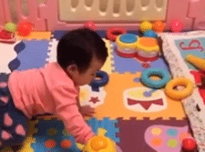 Temporary Nanny Singapore Babysitting Toddler