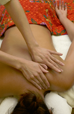 Post Natal Massage After Pregnancy