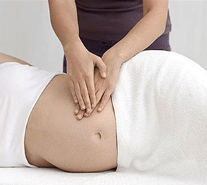 Prenatal Massage Singapore