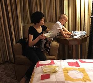 Hotel Babysitting Service Singapore