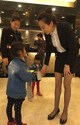 Hotel Babysitting Service for tourist