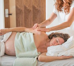 Pregnancy Massage Contraindications