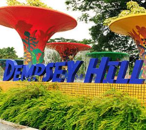 Dempsey Hill