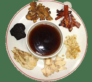 Sheng Hua Tang Herbal Soup