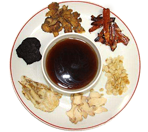 Sheng Hua Tang Herbal Soup