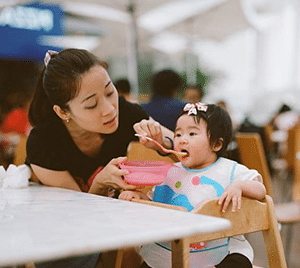 Outdoor Babysitter Singapore