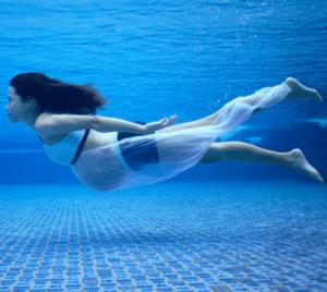 Prenatal Swimming Classes Singapore During Pregnancy