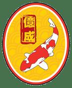 KOI Fish Brand