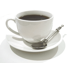 Avoid Coffee During Confinement