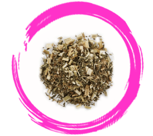 Confinement Herbs Chinese Motherwort
