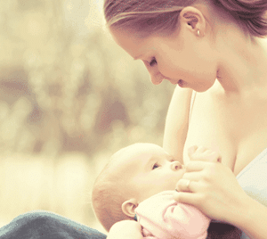 Breastfeeding Disadvantages