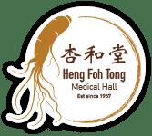 Heng Foh Tong Medical Hall Logo